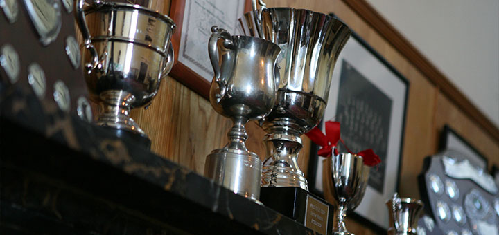 Oakwood Trophies