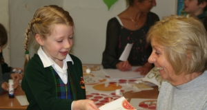 Chichester's Oakwood School brings generations together in the local community