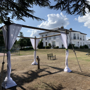 Pic Oak Wedding Venue 1