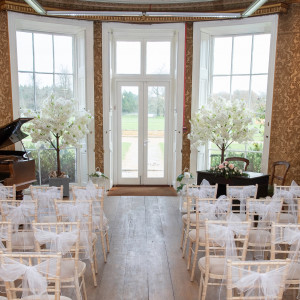 Pic Oak Wedding Venue Heritage Room